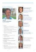 Das team der abteilung - Krankenhaus Vilshofen - Seite 5