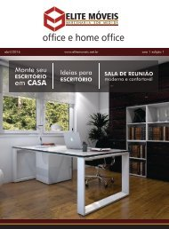 Catálogo Office e Home Office