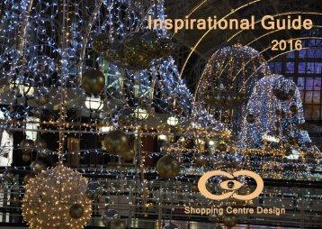 Shopping Centre Design - Inspirational Guide 2016