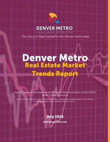Denver Metro