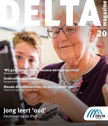 DELTA magazine 20