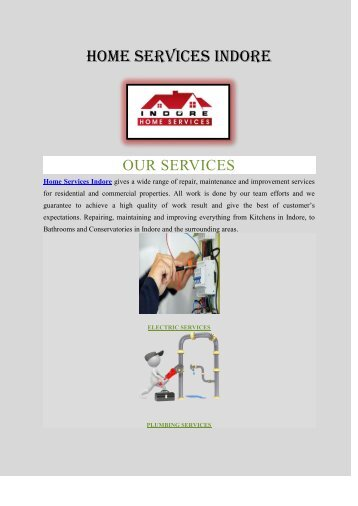 Home_Services_indore