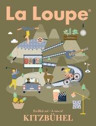 La Loupe Kitzbühel No. 2  Summer Edition