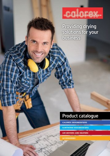 Providing drying solutions for your business