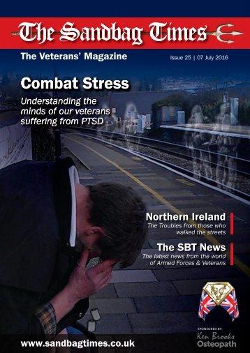 The Sandbag Times Issue 25