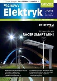 Fachowy Elektryk 3/2016