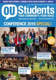 CONFERENCE 2016 SPECIAL!