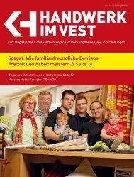 Handwerk im Vest_IKK