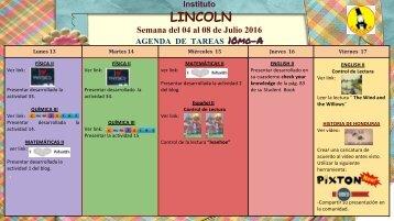 04 al 08 Julio 10mo C