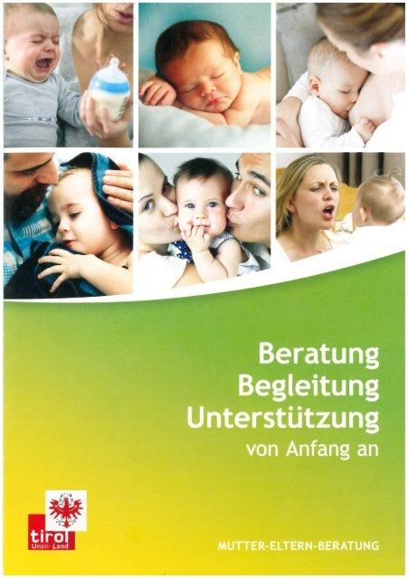 Muttern-Eltern-Beratung