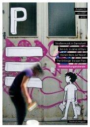 Veranstaltungskalender Straßenmusik in Darmstadt Am ... - P-Magazin