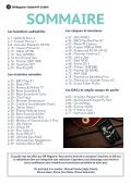 ON Magazine - Guide de l'audiophile nomade 2016 - Page 3