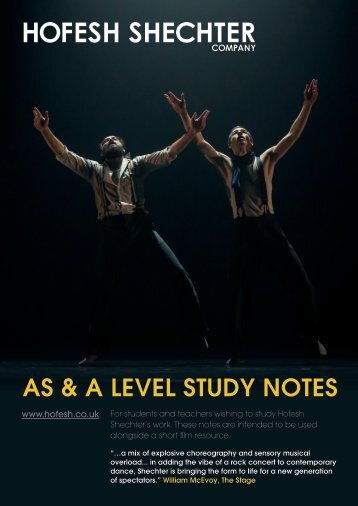AS & A LEVEL STUDY NOTES