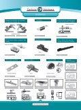 Catálogo de Herrajes para Fachadas - Page 2