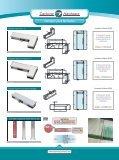 Catálogo de Herrajes para Fachadas - Page 5