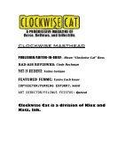 Clockwise Rain - Page 2