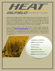 Find Best Hydraulic Fracturing Services Online