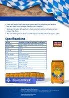Oettinger Weissbier & Grapefruit - Page 2