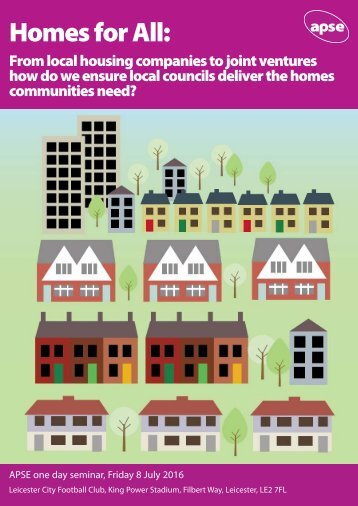 Homes for All