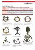 Catalogue of Endangered Latvian Archaeological Artefacts - Page 5
