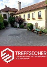 Treffsicher 01/2016