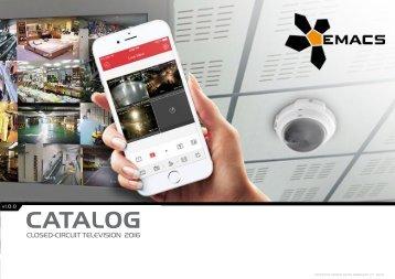 CCTV Catalog 2016 - version 1.0.0