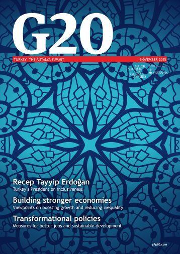 G20-2015 Turkey