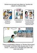 DERECHOS Y OPCIONES DE LAS VICTIMAS DE TRATA EN EL REINO UNIDO - Page 5