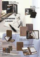 Der Leder-Katalog von Ordnung und mehr - Seite 3