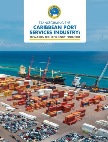 CARIBBEAN PORT SERVICES INDUSTRY
