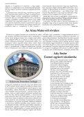 Testvérek Gyülekezeti Hírlevél 2016. máj-jún - Page 4
