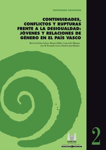 Jone M Hernández García Elixabete Imaz Martínez
