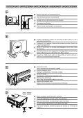 asr 512 hc asr 518 hc cassette-type split system ... - Kälte Bast GmbH - Seite 7