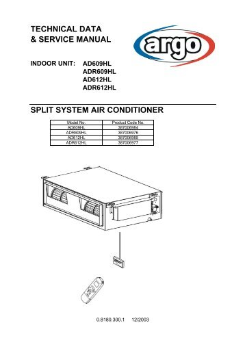 quietside air conditioner manual