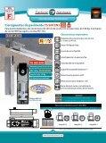 Catálogo De Cierrapuertas Alemanes de Pavimento - Page 2