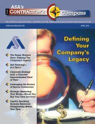 Defining Your Company's Legacy