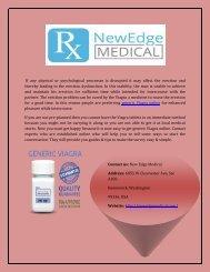 Best Generic Viagra Online