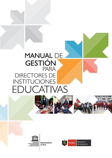 MANUAL DE GESTION UNESCO