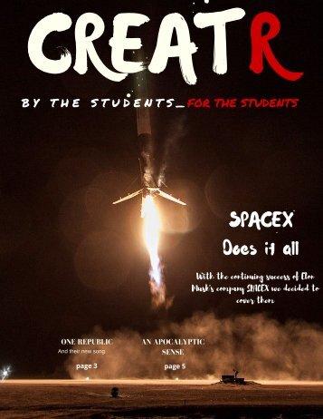 Creatr Issue _2
