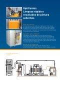 Cabine de pintura eletrostática a pó - Magic Compact EquiFlow - Page 6