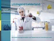 PRG Topsectoren_iPad_NL