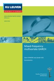 Mixed-frequency multivariate GARCH