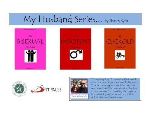 My Husband Series