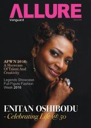 Allure Vanguard 10 July 2016 Edition