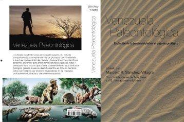Venezuela Paleontológica - Smithsonian Tropical Research Institute ...