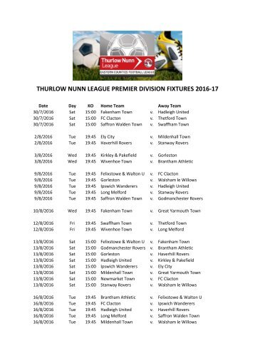 premier league fixtures 2013 14 pdf free