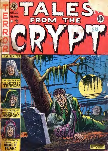 Tales from the Crypt 022