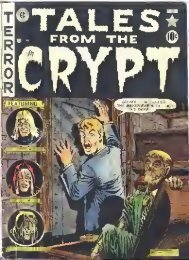 Tales from the Crypt 023 (1951)