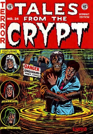 Tales from the Crypt 024