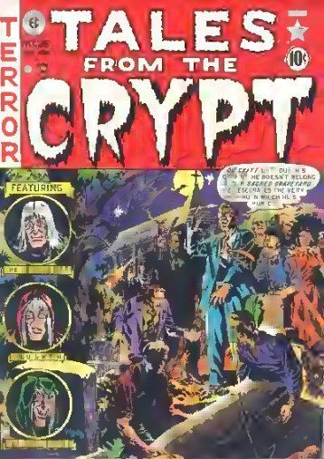 Tales from the Crypt 026